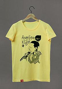 нанесение логотипа на футболки оптом